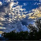 Crazy Clouds by Jamie Cameron
