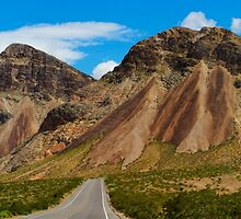 ENTERING VALLEY OF FIRE STATE PARK NEAR LAS VEGAS NEVADA by ✿✿ Bonita ✿✿ ђєℓℓσ