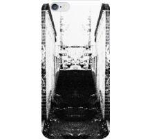 Alleyway and Alleyway iPhone Case/Skin