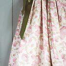 The Flower skirt by Sybille Sterk