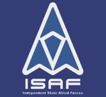 ISAF Logo T-Shirt