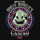 Oogie's Casino by Nemons