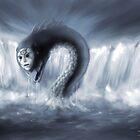 Water Kami by 2Herzen
