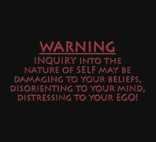 WARNING by TeaseTees