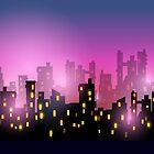 City by Alexzel