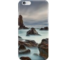 Sea Arch At Crohy Head iPhone Case/Skin