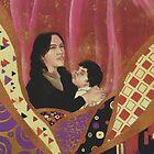 The embrace by Kitsune Arts