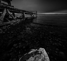 On the wrong side of the lake 6 by HappyMelvin