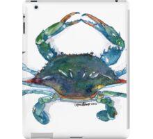 Maryland Blue Crab iPad Case/Skin