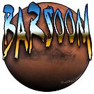Barsoom by ChasSinklier