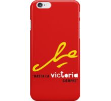 El Che Guevara iPhone Case/Skin