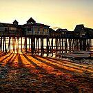 Pier Factor...Glorious!!! by Poete100