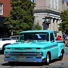 1966 Chevy by WeeZie