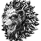 Lion by BioWorkZ