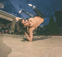 The B-Girl Files #2 | VITAL by JAM1PHOTO