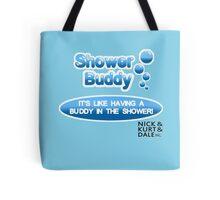 Shower Buddy Tote Bag