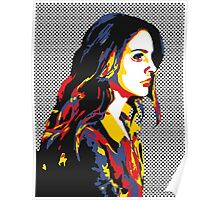 Pop Art Lana Del Rey Poster