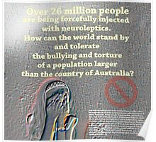 Over 26 million people Poster