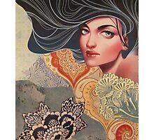 Sophia Photographic Print