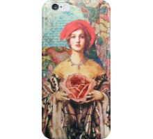 In The Fullness of Time iPhone Case/Skin