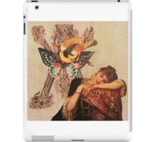 Illumination II iPad Case/Skin