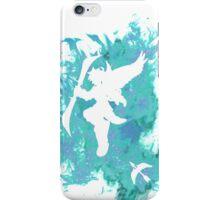 Pit Spirit iPhone Case/Skin