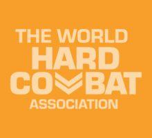 Hard Combat by bluedog725