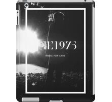 Music for Cars The 1975 iPad Case/Skin
