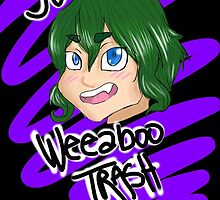 Weeb Style by deathbedwishes