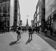 Mids - CentralShopping by ncp-photography