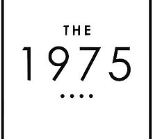 The 1975 Calendar by the1975x