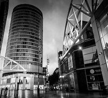 Birmingham New Street by RossJukesPhoto