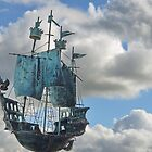 Skyboat by relayer51