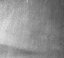 Abstract steel background closeup photo by Anna Váczi