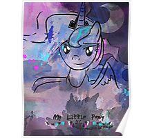 Princess Luna Poster