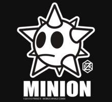 MINION by VJFranzK