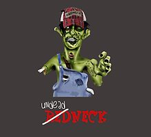 Undead neck by yvonne willemsen