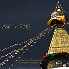 Images of Asia by Marty Samis
