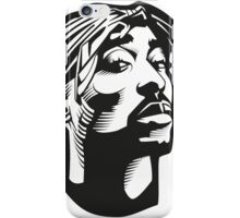 Tupac iPhone Case/Skin