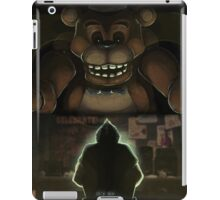 Five Night's at Freddy's iPad Case/Skin
