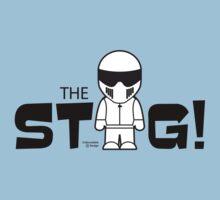 The Stig Kids Clothes