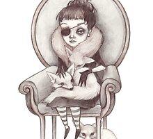 Natalie by Jenny Fontana
