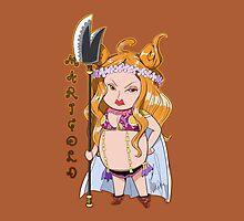 Boa Marigold by Okeanos-Core