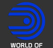 World Of Motion by idcommunity