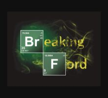 Breaking Ford - Rob Ford - Toronto Mayor - Crack Scandal by graphix