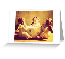 Christmas Angel II Greeting Card