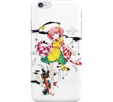 Touhou - Kosuzu Motoori iPhone Case/Skin