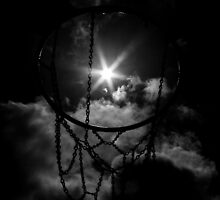 Basketball Star by Caitlyn Grasso
