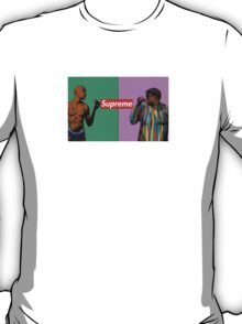 Tupac/Biggie T-Shirt