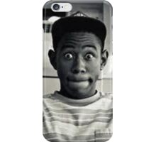 Tyler the Creator iPhone Case/Skin